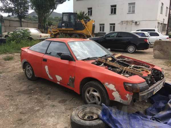 Toyota Celica, 1989 год, 30 000 руб.