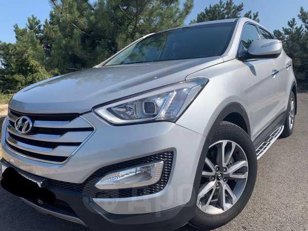 Hyundai Santa Fe, 2013 год, 1 455 000 руб.