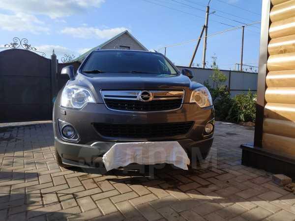 Opel Antara, 2014 год, 899 900 руб.