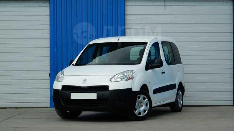 Peugeot Partner, 2012 год, 429 196 руб.