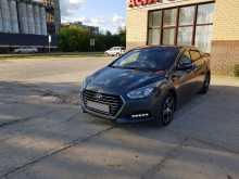 Котлас Hyundai i40 2016