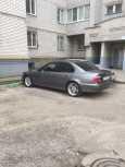 BMW 5-Series, 2002 год, 530 000 руб.