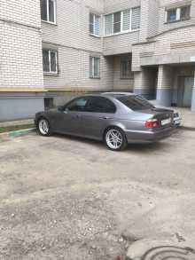 Воронеж BMW 5-Series 2002
