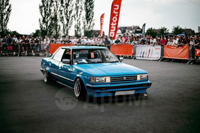 Toyota Chaser, 1987 год, 500 000 руб.