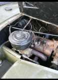 ГАЗ 67, 1953 год, 250 000 руб.