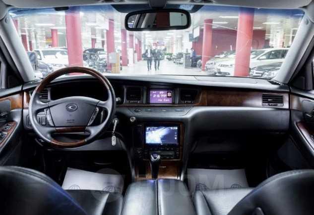 Hyundai Centennial, 2005 год, 999 999 руб.