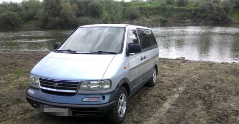 Nissan Largo, 1995 год, 300 000 руб.