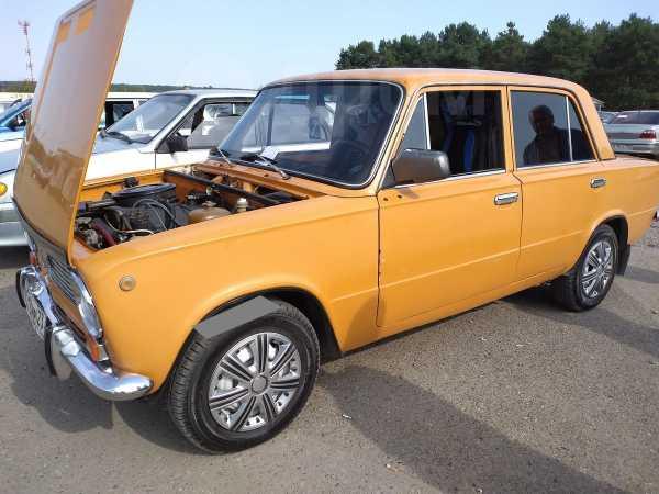 Лада 2101, 1979 год, 100 000 руб.