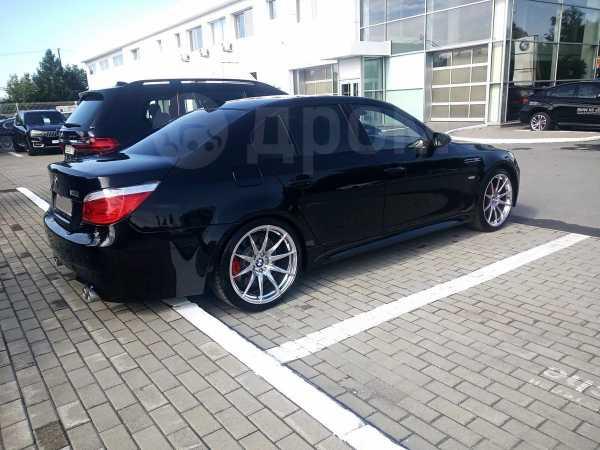 BMW M5, 2006 год, 1 800 000 руб.