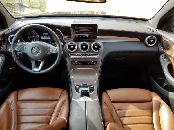 Mercedes-Benz GLC, 2015 год, 2 000 000 руб.