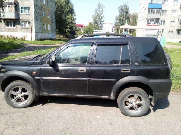Land Rover Freelander, 1998 год, 135 000 руб.