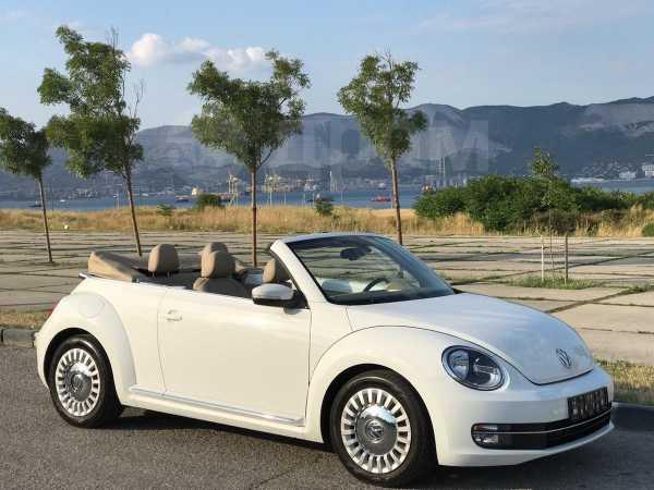 Volkswagen Beetle, 2016 год, 1 545 000 руб.