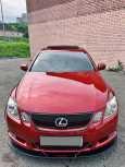 Lexus GS300, 2005 год, 830 000 руб.