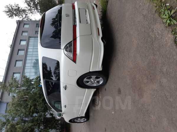 Honda Odyssey, 2007 год, 600 000 руб.
