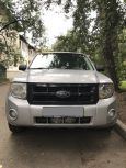 Ford Escape, 2007 год, 550 000 руб.