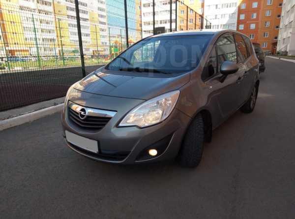Opel Meriva, 2011 год, 350 000 руб.