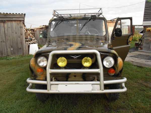 УАЗ 3151, 1992 год, 165 000 руб.
