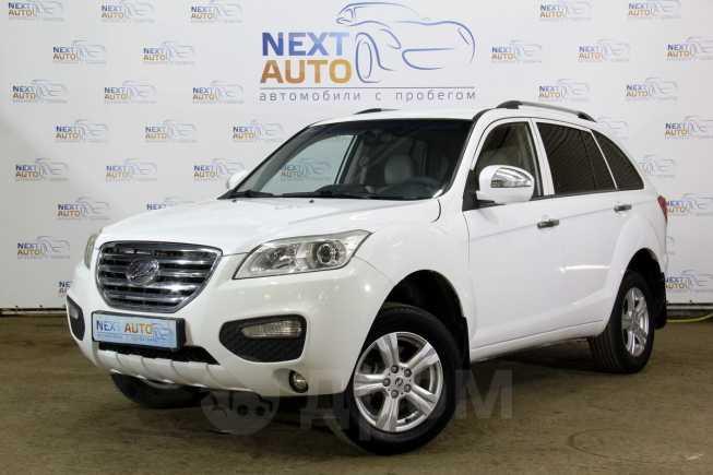 Lifan X60, 2013 год, 348 000 руб.