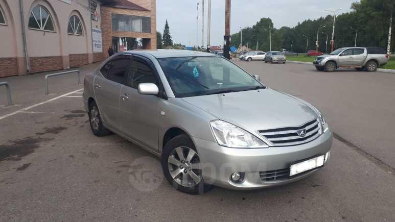 Toyota Allion, 2001 год, 390 000 руб.
