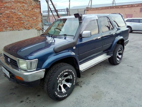 Toyota Hilux Surf, 1993 год, 380 000 руб.