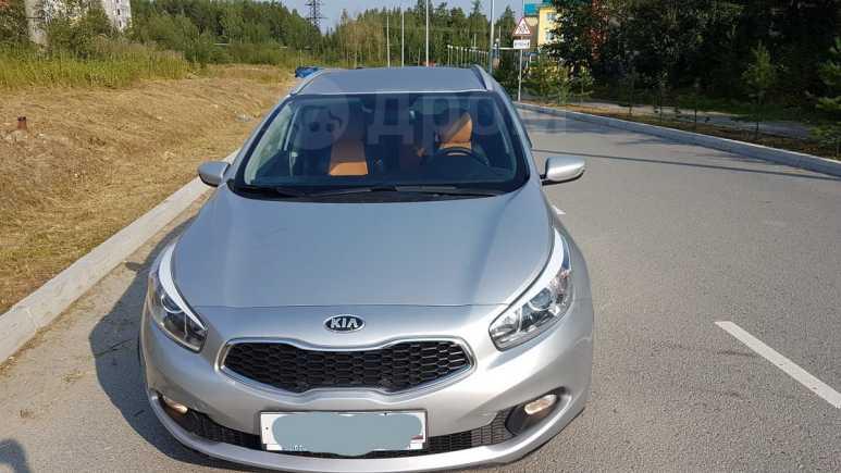 Kia Ceed, 2013 год, 595 000 руб.