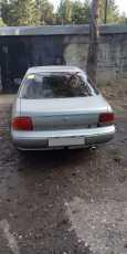 Nissan Bluebird, 1993 год, 80 000 руб.