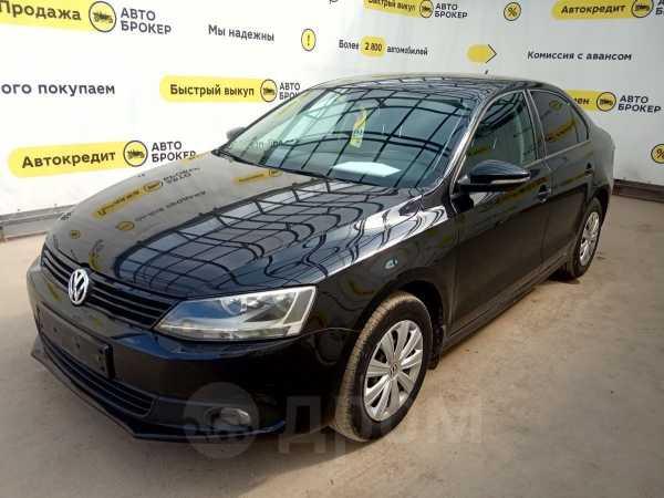 Volkswagen Jetta, 2013 год, 524 000 руб.