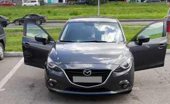 Новокузнецк Mazda3 2013