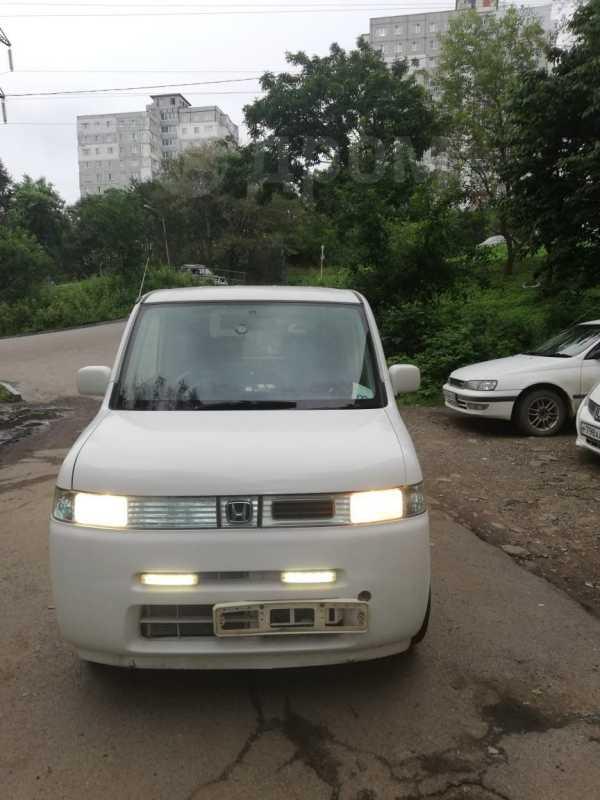 Honda That's, 2002 год, 160 000 руб.