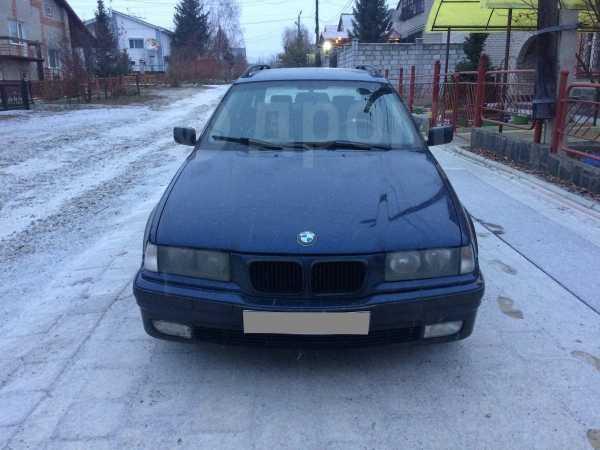 BMW 3-Series, 1998 год, 160 000 руб.