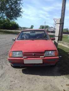 Баево 2108 1988