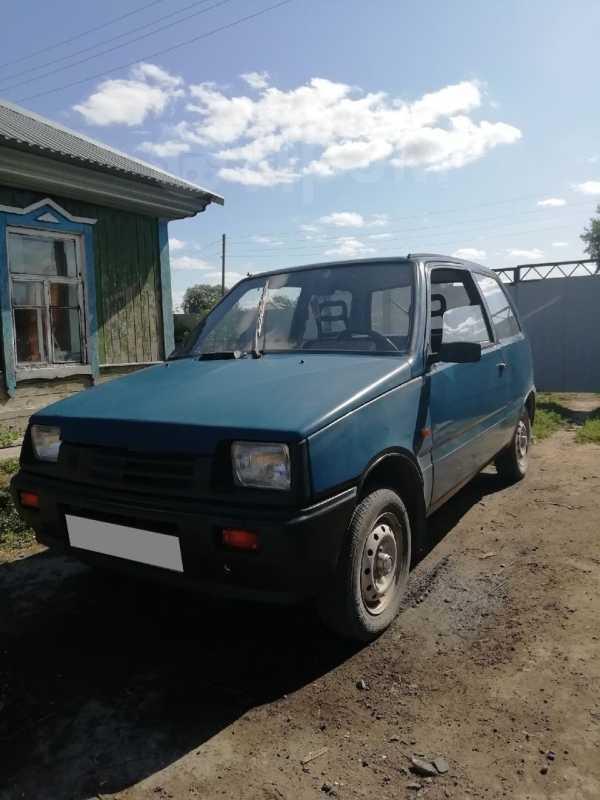 Лада 1111 Ока, 2000 год, 40 000 руб.