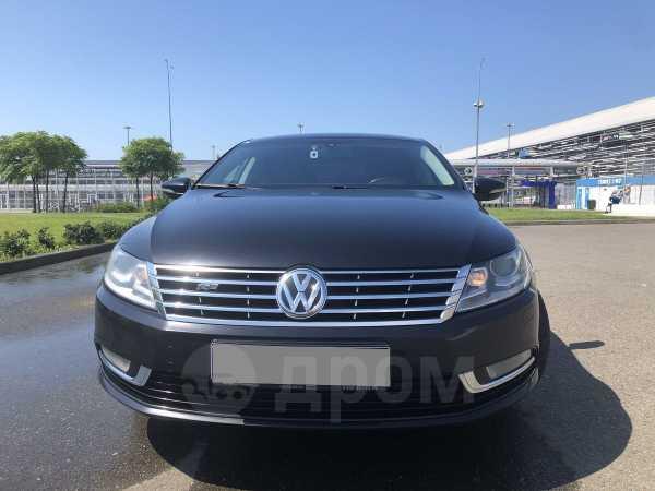 Volkswagen Passat CC, 2012 год, 830 000 руб.