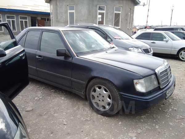 Mercedes-Benz E-Class, 1991 год, 138 000 руб.