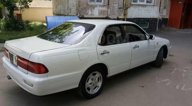 Nissan Leopard, 1997 год, 490 000 руб.