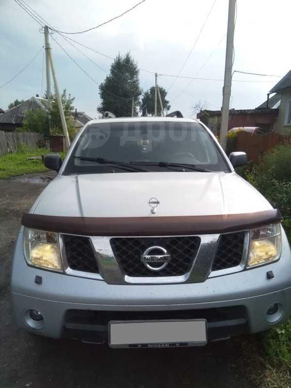 Nissan Pathfinder, 2006 год, 660 000 руб.
