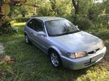 Артём Corolla II 1999