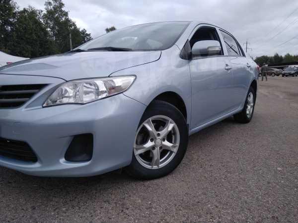 Toyota Corolla, 2010 год, 499 000 руб.