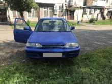Кемерово Civic 1991