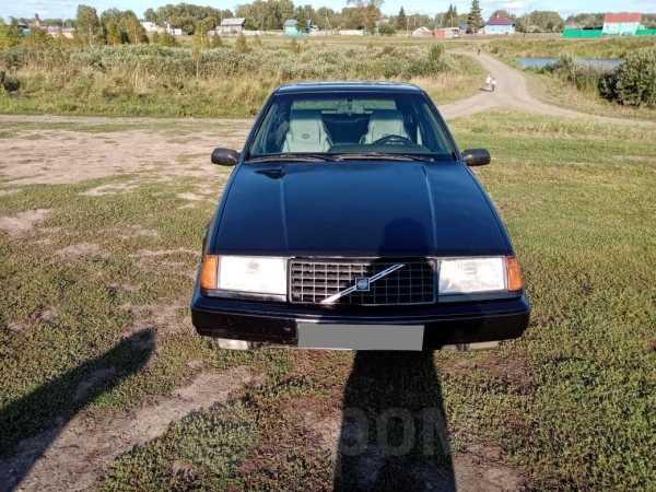 Volvo 440, 1992 год, 60 000 руб.
