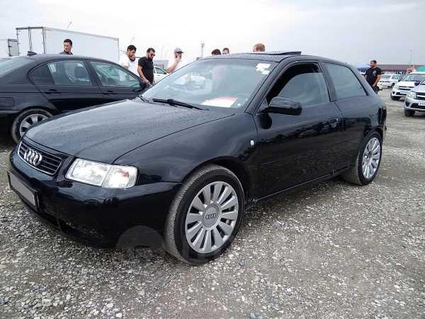 Audi A3, 1998 год, 240 000 руб.