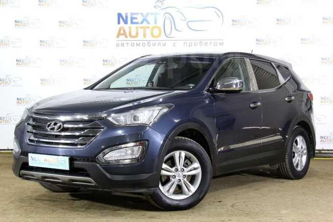 Hyundai Santa Fe, 2012 год, 1 087 000 руб.