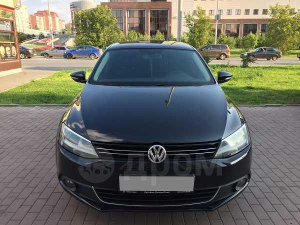 Volkswagen Jetta, 2013 год, 550 000 руб.