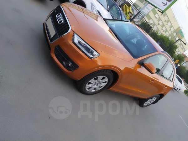 Audi Q3, 2012 год, 880 000 руб.