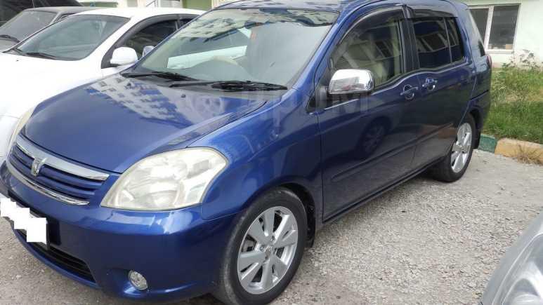 Toyota Raum, 2010 год, 550 000 руб.