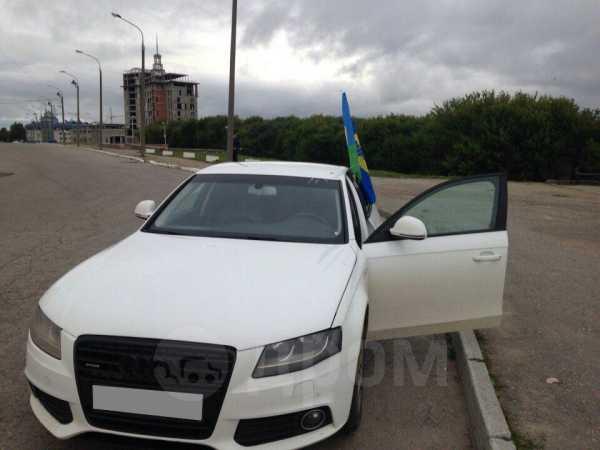 Audi A4, 2008 год, 420 000 руб.