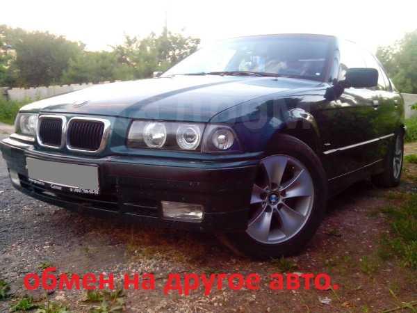 BMW 3-Series, 1997 год, 179 000 руб.