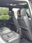 Land Rover Range Rover, 2010 год, 999 000 руб.