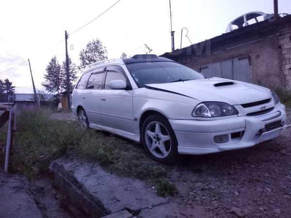 Toyota Caldina, 1998 год, 340 000 руб.