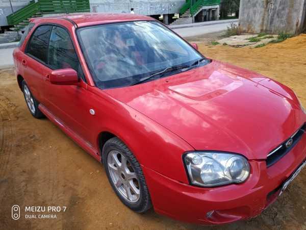 Subaru Impreza, 2006 год, 220 000 руб.